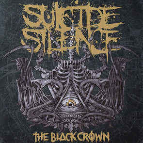 The Black Crown : CD
