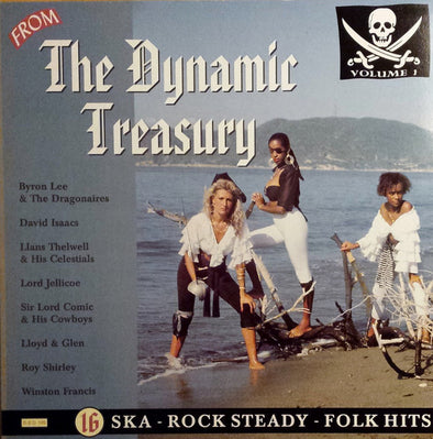 From The Dynamic Treasury : Volume 1