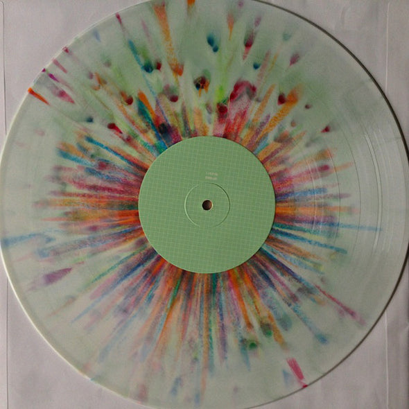 Miss Machine : Coloured Vinyl