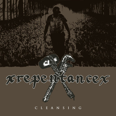 Cleansing : Clear Vinyl