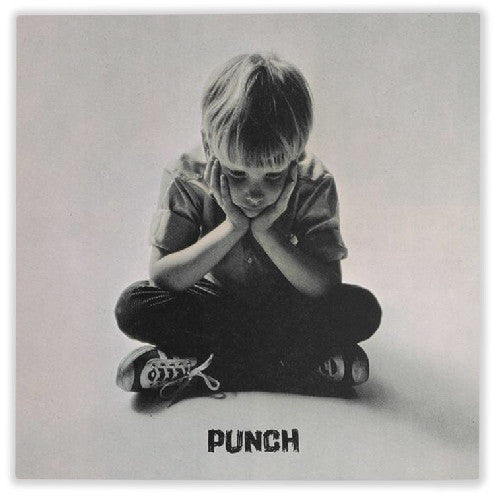 Punch : Coloured Vinyl