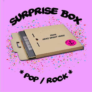 "Surprise ""Blind Box"" - Pop / Rock"