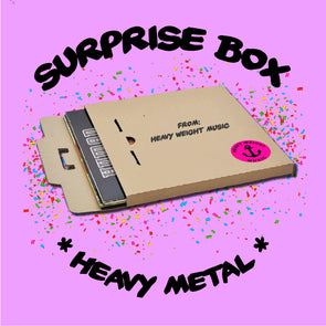 "Surprise ""Blind Box"" - Heavy Metal"