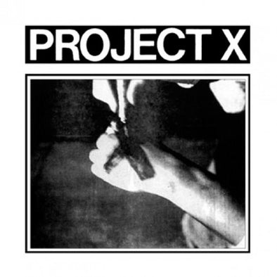 Project X : Coloured Vinyl