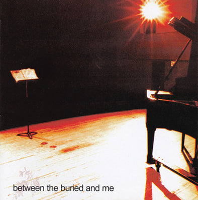Between The Buried And Me : CD