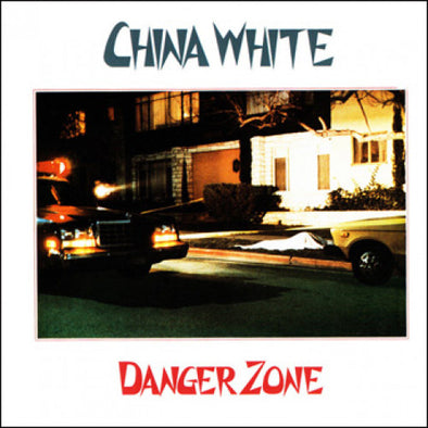 Danger Zone : Coloured Vinyl