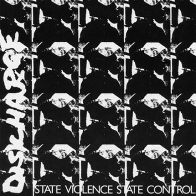 State Violence State Control