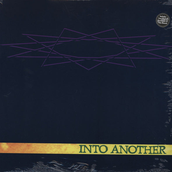 Into Another : Gold Vinyl