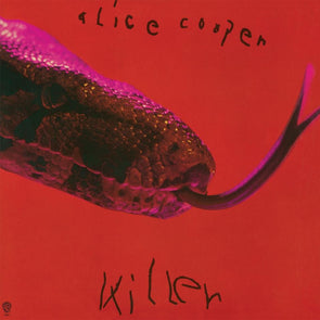 Killer : Coloured Vinyl