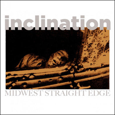 Midwest Straight Edge : Coloured Vinyl