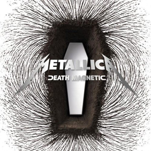 Death Magnetic : CD