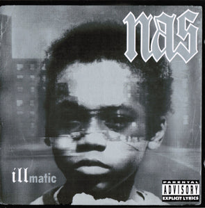 Illmatic : 2CD Anniversary Edition