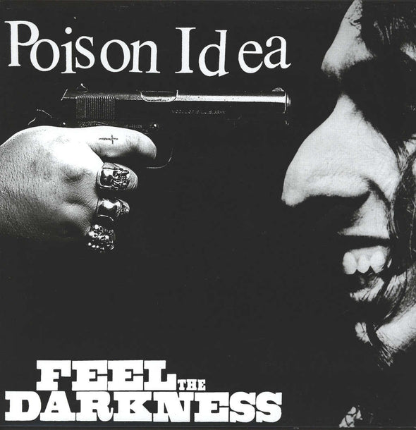 Feel The Darkness : 2LP Reissue