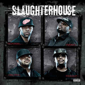 Slaughterhouse : CD