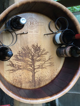 Load image into Gallery viewer, Limited Edition Scott Alberts Wine Rack