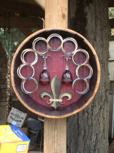 Themed Wine Racks