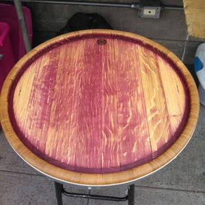 Reversible Lazy Susan