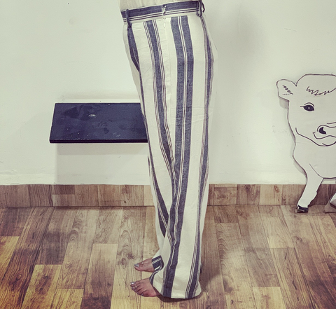 Jas Organic Cotton Pant