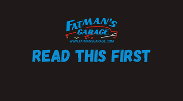 Welcome to FatMan's Virtual Car Show!