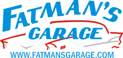 FatMan's Garage