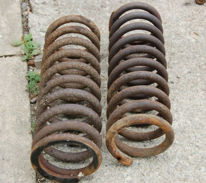1963 1964 FORD Galaxie  FRONT COIL SPRINGS