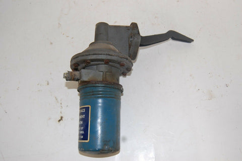 Fuel Pump 1962-64 FordThunderbird Mercury