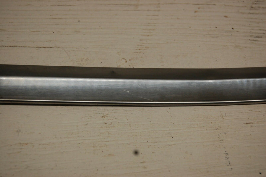 1968-1969 Torino 2 DOOR LEFT SIDE Lower FRONT Windshield Trim Molding 68 69