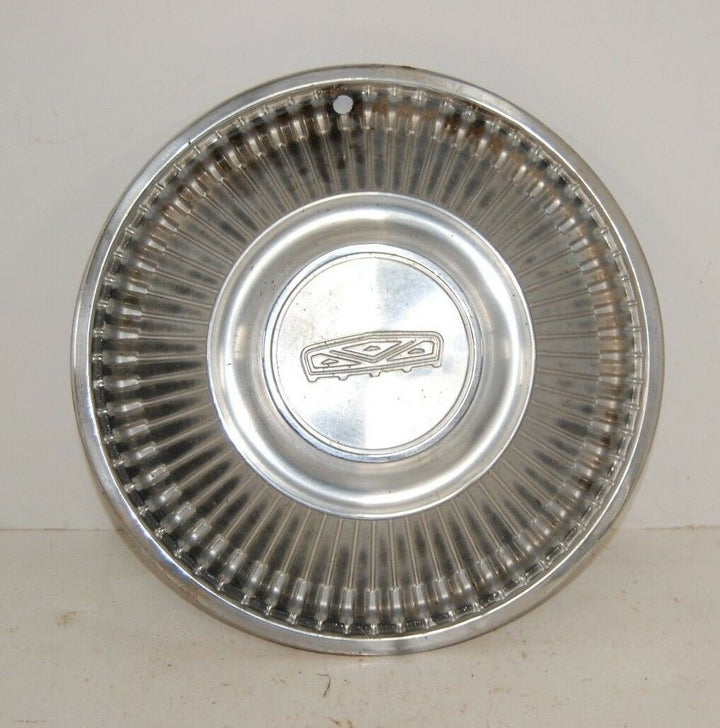 "14"" Wheel Cover/ HubCap 68 Ford Torino Ranchero Maverick-A 1968 1969 1970"