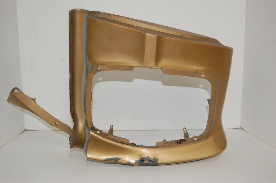 TORINO RIGHT TAIL LIGHT Housing BODY FORD 1968 Fairlane 1969