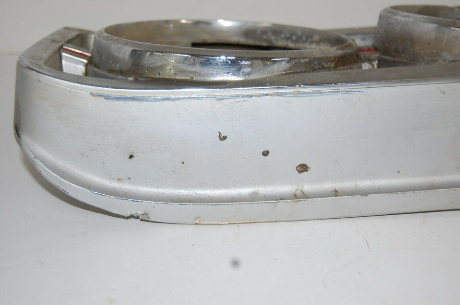 1968 Torino Headlight Assembly DRIVER SIDE 1969 FAIRLINE MONTEAGO