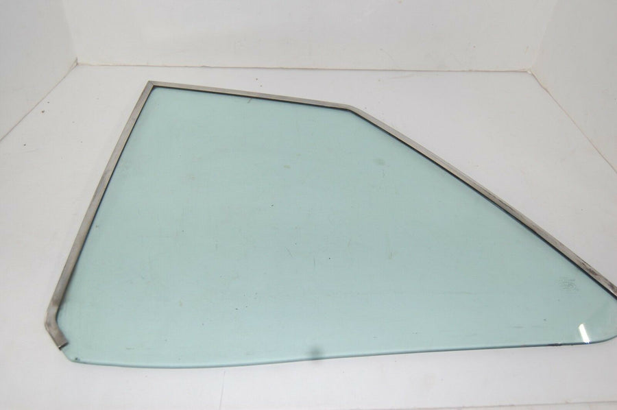 1968 FORD TORINO DRIVERS SIDE BACK WINDOW GLASS MERCURY COUGAR MONTEGO