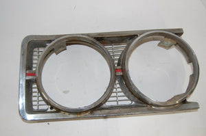 1968 Ford Torino Headlight Assembly Grille RIGHT SIDE 68 1969 69 FAIRLINE Cougar