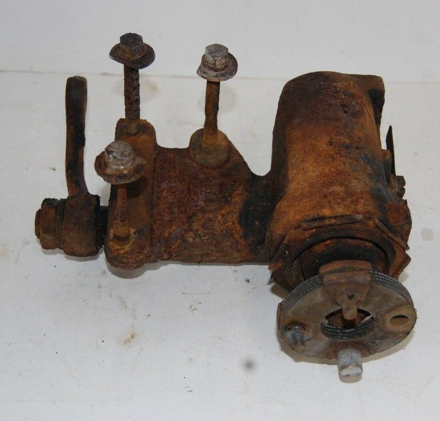Steering Box 1968 Ford Torino  302 V8 Fairline Monteago Cougar Cobra 1969
