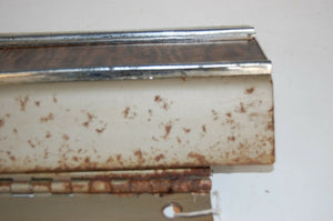 68 69 Ford Torino OEM GLOVE BOX DOOR Ranchero Fairlane Cobra GT 1968 1969