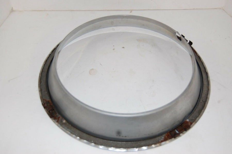"VINTAGE BEAUTY RING 15"" FORD 1967 1968 1969 1970  2 1/2 "" DEEP hubcap"
