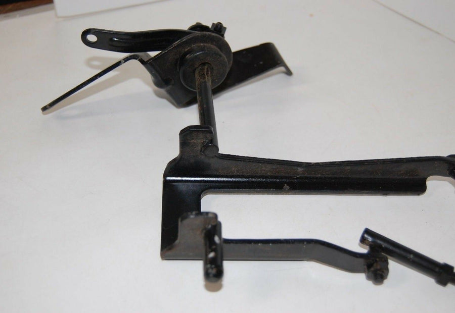 1956 PLYMOUTH BELVEDERE THROTTLE LINKAGE LEVER ARM CARBURETOR LINKAGE