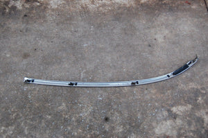 1967 IMPALA SS WINDSHIELD TRIM BOTTOM RIGHT CHROME Moldings VINTAGE PART