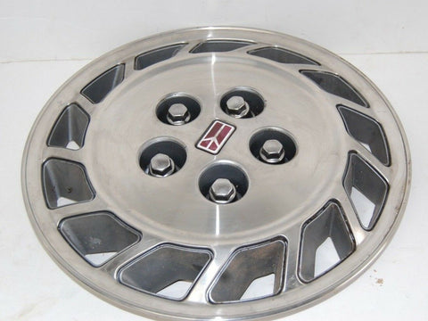 OLDSMOBILE OLDS CUTLASS CALAIS CIERA WHEEL COVER HUB CAP 15 inch OEM 5 LUG