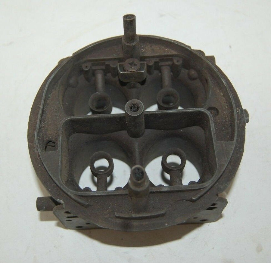 Vintage HOLLEY CARBURETOR BODY 6R 5533 body