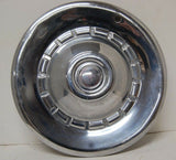 "1950's 1953 Chrysler Dodge Plymouth Hubcaps Wheel Covers Hub Caps 15"" Windsor"