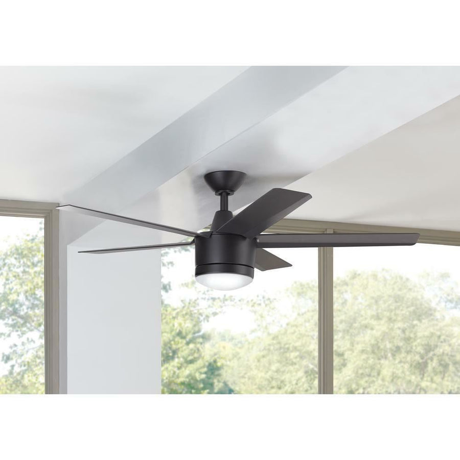 Home Decorators Collection 52 in Indoor Ceiling Fan Merwry 1001 028 991 remote