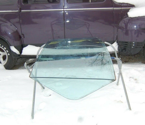 77 78 79 2 Door Chevy Impala Caprice AERO COUPE  Back Glass Rear Window FASTBACK