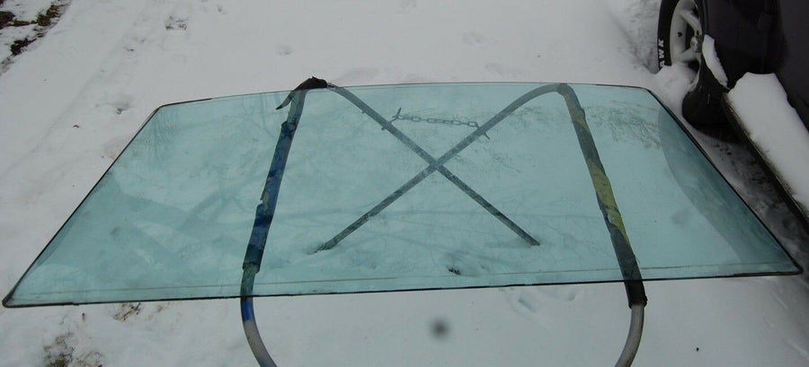 1979 2 Door Chevy Impala Caprice AERO COUPE  Back Glass Rear Window FASTBACK