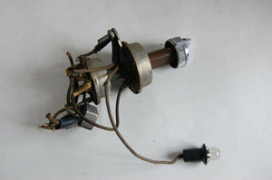 1956 PLYMOUTH BELVEDERE IN DASH LIGHT CONTROL SWITCH OEM 56