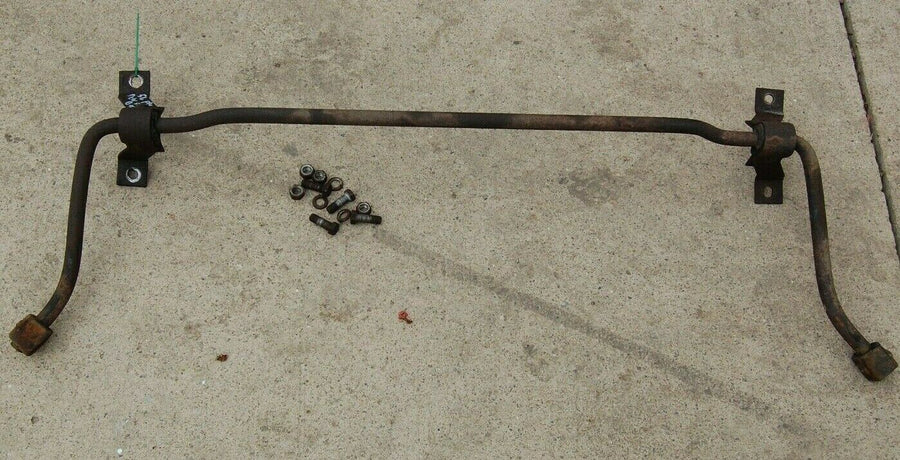 1956 Plymouth Belvedere sway bar original part Mopar