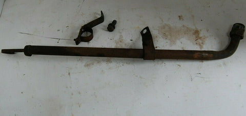 1956 Plymouth Belvedere Oil Dip Stick &  Dip stick Tube Mopar Chrysler 56