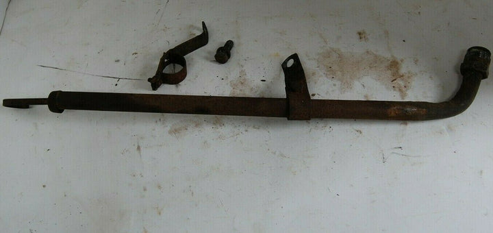 1956 Plymouth Belvedere Oil Dip Stick &  Dip stick Tube Mopar Chrysler