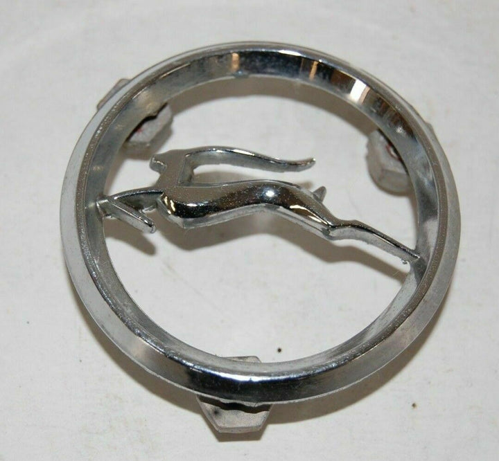1967 Chevrolet Impala Quarter Panel Emblem - Made in the USA