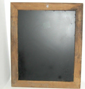 "Highland Whisky Glen Grant Importing Co New York, NY - Vintage Mirror 20"" X 24"""