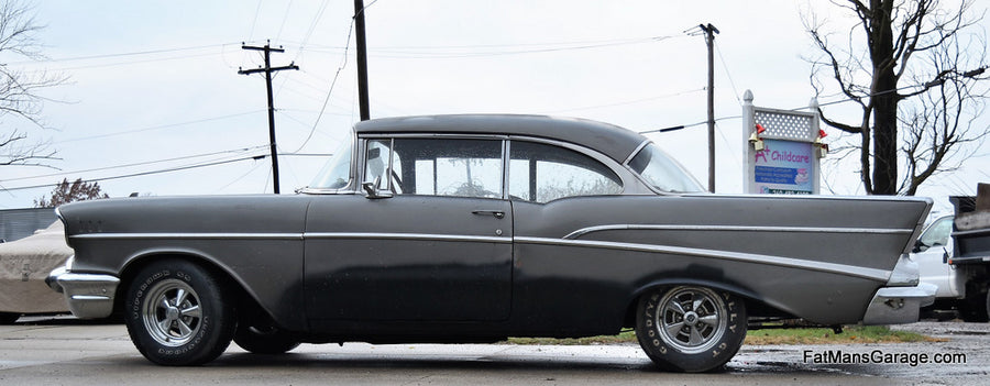1957 Chevy Bel Air